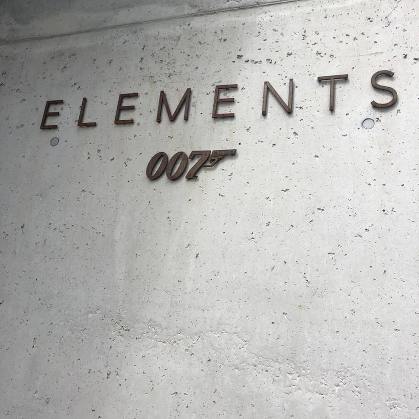 007 Elements in Sölden