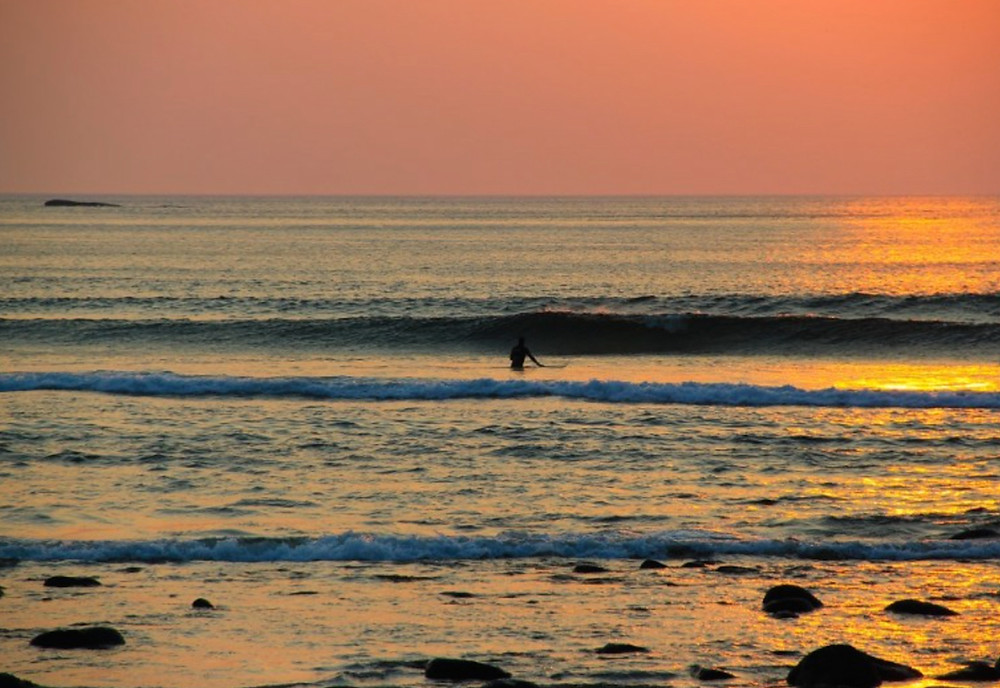 Surfing in Norway Picture@luex.com