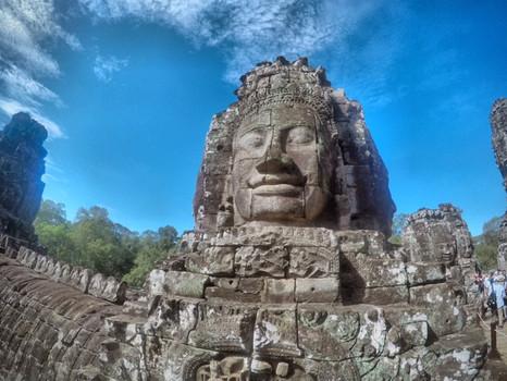 Last day @Cambodia und Angkor Whaaaaaaaat