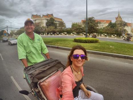 Tag 4 @Vietnam - Auf nach Kambodscha