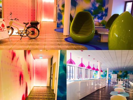 prizeotel Hamburg City - Design trifft Budget