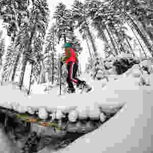 Skitour Wagrain
