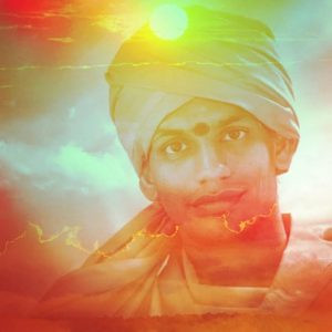 """When you act in tune with the Cosmos, the whole cosmos blesses you. You attract all kinds of positive coincidences around you."" – Swami Nithyananda"