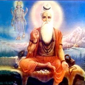 Photo from Maharishi Bhrigu Foundation