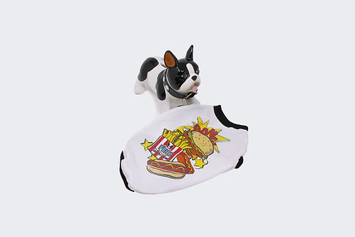 T-shirt chihui - HAPPY MEAL