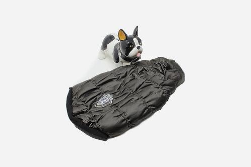 Piumino Bulldog Inglese - Black Snow
