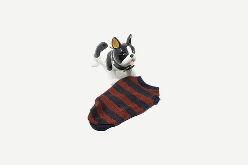 Maglioncino Cavalier King - stripes