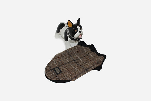 Felpa bulldog inglese - Burberry