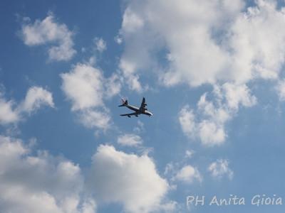 PH Anita Gioia-AIRPLANE IN THE SKY