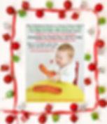 flyer for Yummy Cafe Mini-Photoshoot Dec