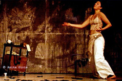 FOI/SIDI LARBI CHERKAOUI &LES BALLETS C DE LA B