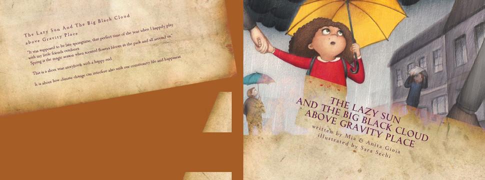 PDF - PICTURE BOOK FOR CHILDREN - GRAVITY £12
