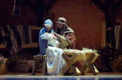 Cropped FBCW Christmas Manger close