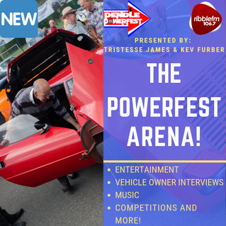 POWERFEST ARENA DEBUT