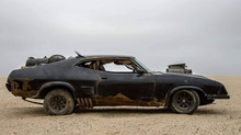 Mad Max Interceptor Exclusive for 2016