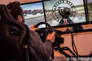 Racing Sim & VR Experience