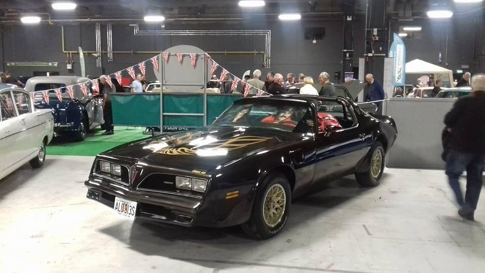 Bandit Pontiac Firebird Trans Am