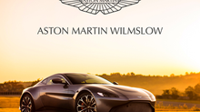 ASTON MARTIN TO ATTEND SHOW ON 26TH MAY