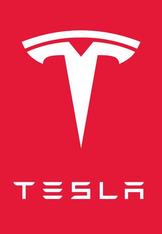 TESLA Motors Confirmed as Supercar Paddock Sponsor
