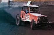 Frankie Wainman Snr & Car!