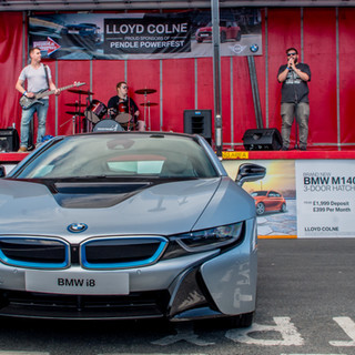 BMW and Live Band.jpg