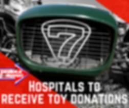 7 Hospitals Poster