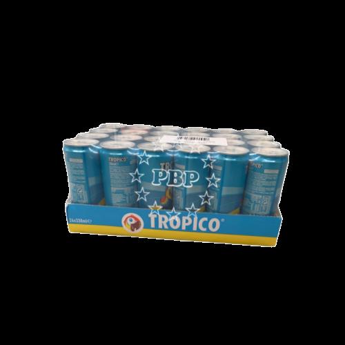TROPICO CANETTE 24X33CL