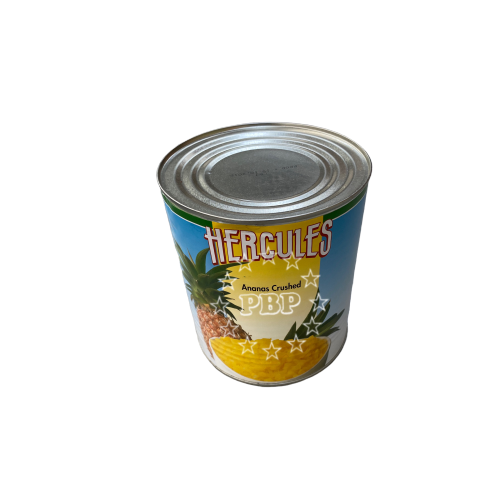 ANANAS CRUSHED HERCULES 3.06KG