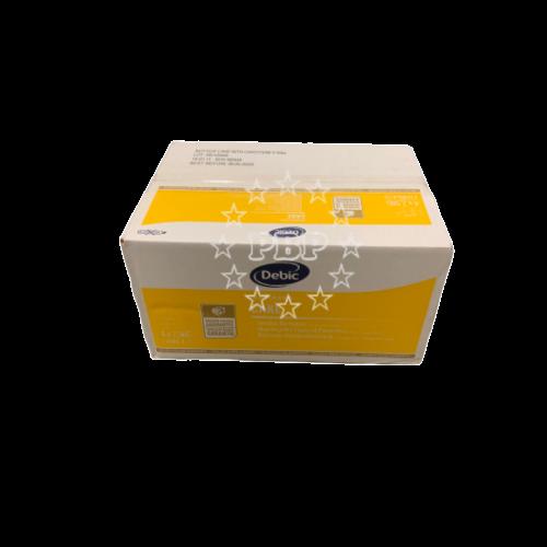 BEURRE CAKE GOLD 82% DEBIC BLOC 4X2.5KG