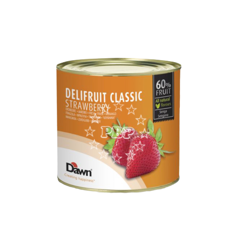 DELIFRUIT CLASSIC FRAISE DAWN 2.7KG
