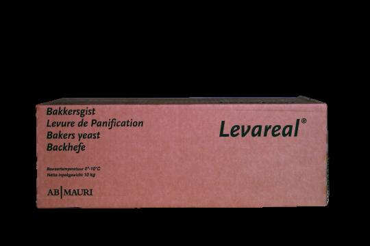 LEVURE LEVARIAL AB/MAURI 4X2.5KG