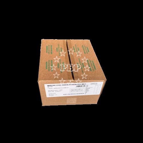 COPEAUX CHOCOLAT LAIT M&C 2.5KG