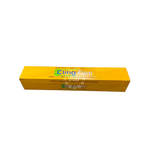 FILM ALIMENTAIRE 45CM CLING FILM 300M