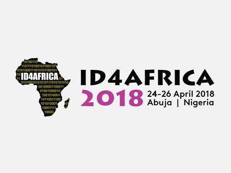 ID4AFRICA  2018