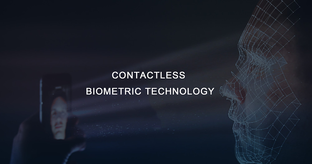 contactless biometric technology