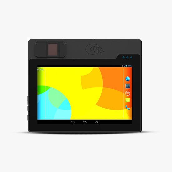 M8 Biometric Tablet