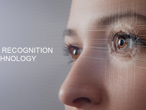 Iris Recognition Technology is the Most Accurate Biometric Technology Currently