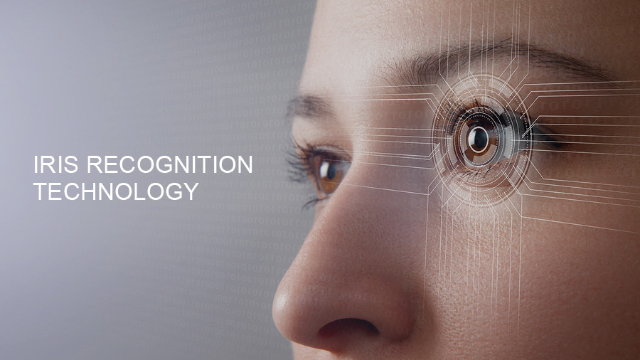 iris recognition technology