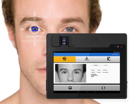 Iris Biometric Scanner is Used in Different Usage Scenarios