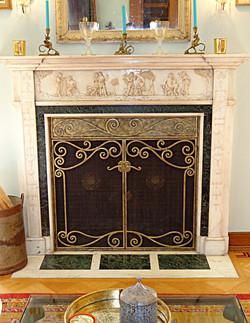 firescreen doors