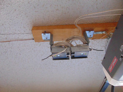Garage Reverse Sensor-Home Inspector