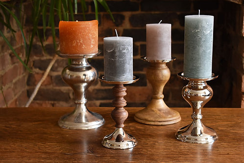 Table Centrepiece Candlestick