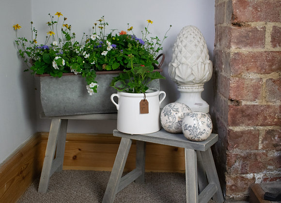 Wooden Potting Benches