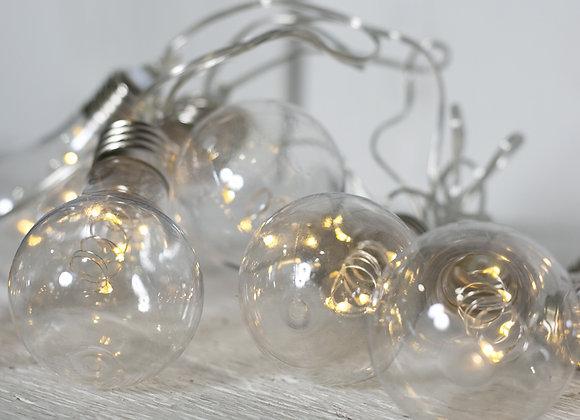 Edison Style LED Light Strand