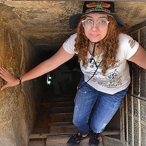 mısı kahire piramid