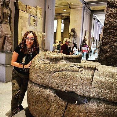 mısır kahire müzesi