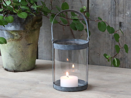 Small French style Tealight Holder