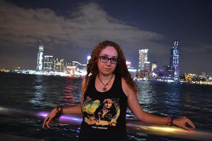 Hong Kong - Gezgin Hemşire