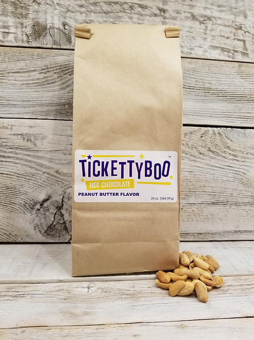 Peanut Butter - Large