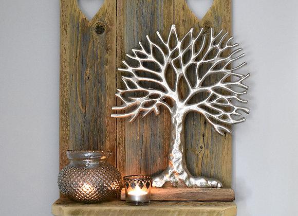 Metal Tree of Life Ornament